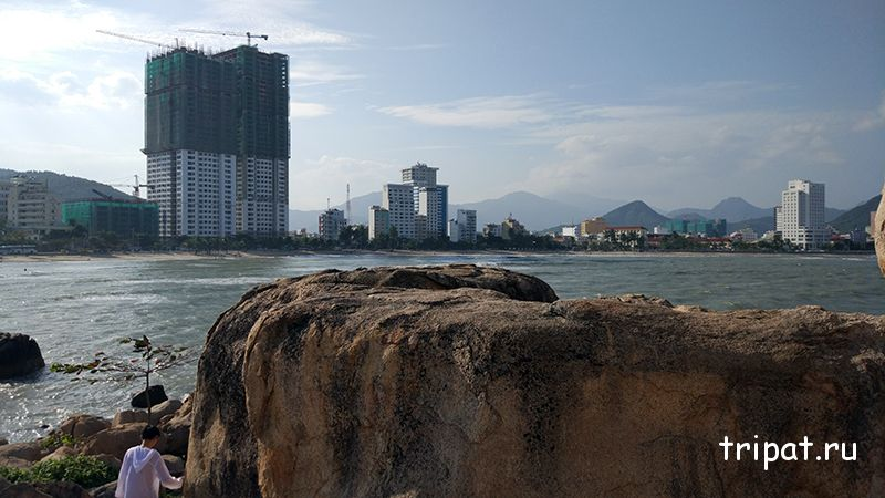 город Нячанг