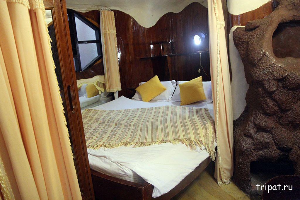 комната в crazy house