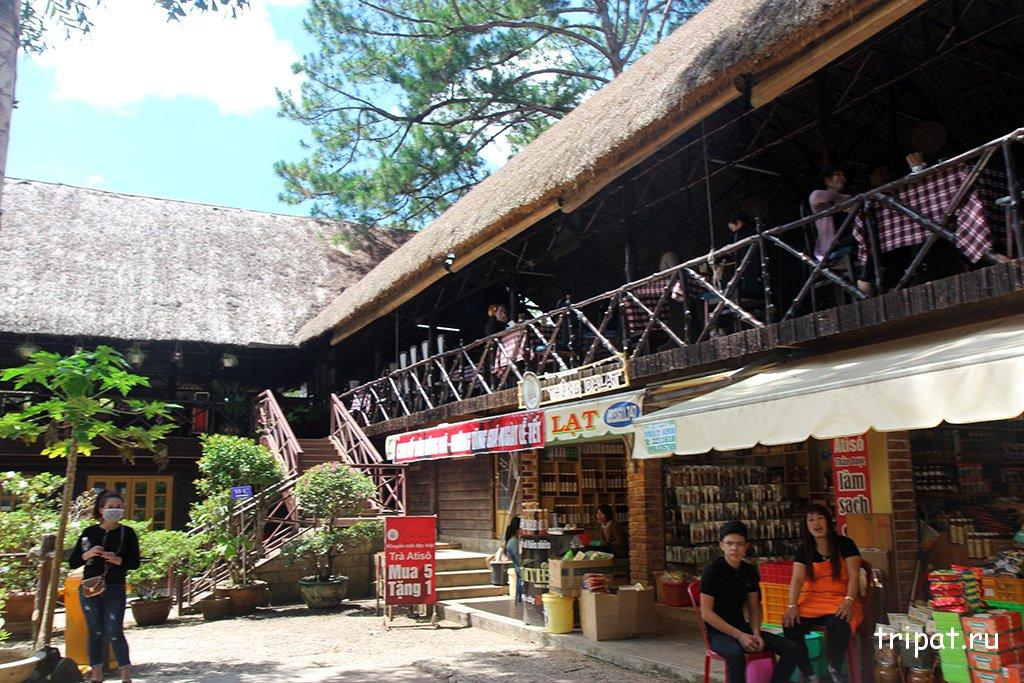 Магазин Datanla