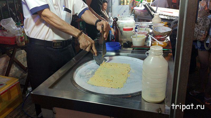 вьетнамское мороженое