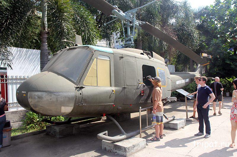 Хьюи - Bell UH-1 Iroquois