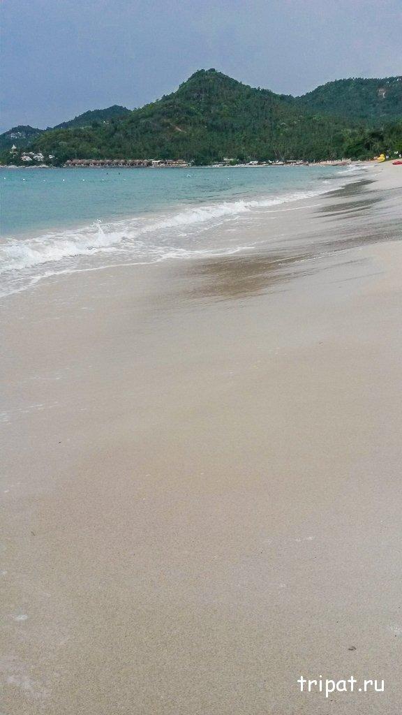 Идеальный песочек
