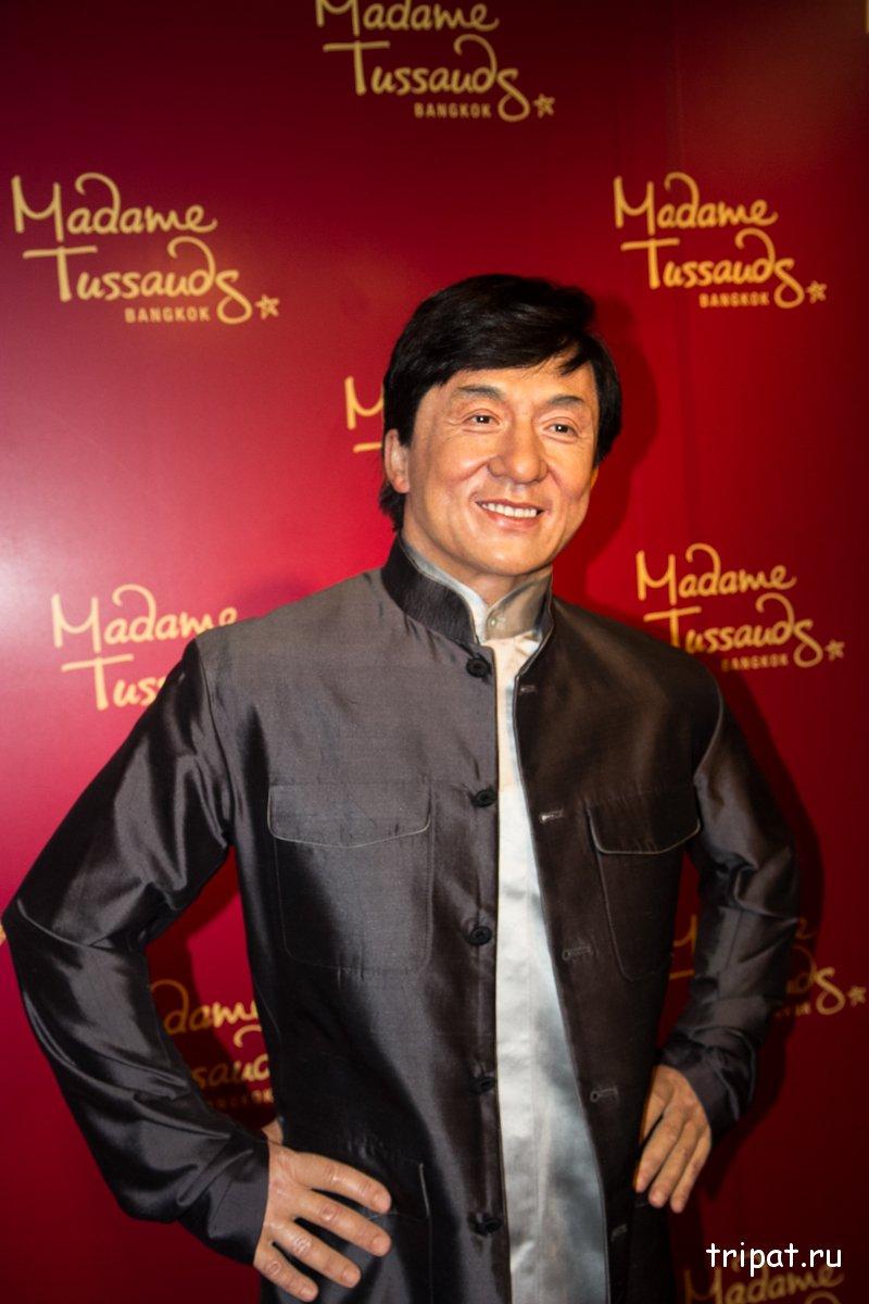 Джэки Чан