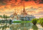 Красоты ТАиланда