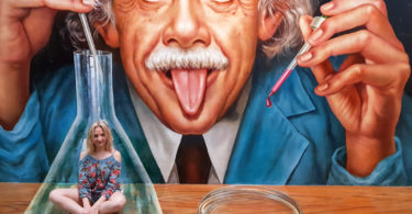 Эйнштейн ждет тебя