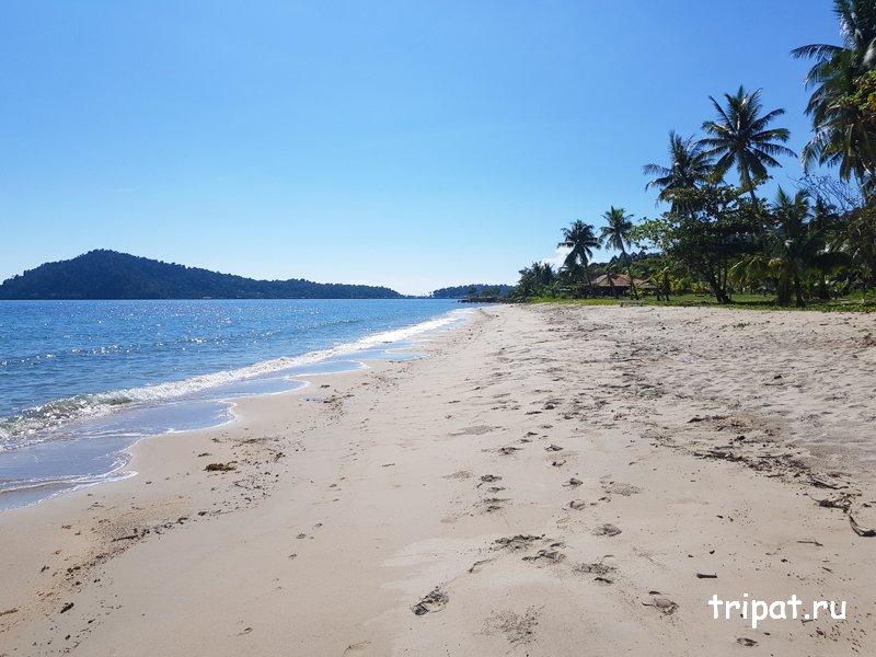 Супер пляж
